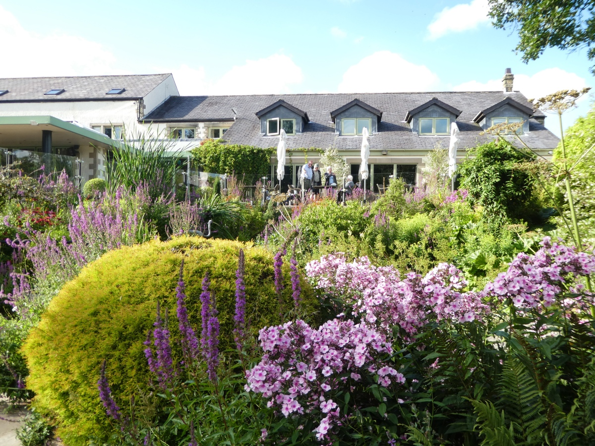 The Gibbon Bridge Hotel, Chipping – A Review