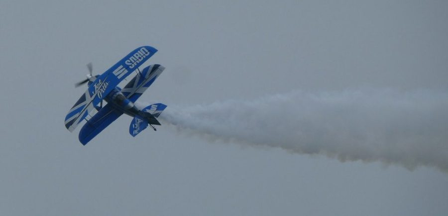 Bournemouth Air Show, Super Pitts